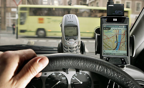 gps vehicle tracker australia